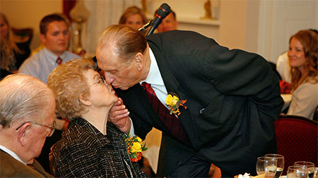 11 Facts About President Monson That You Didn't Know