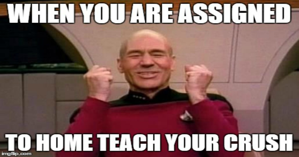 45+ Memes About Home Teaching That Will Make You Laugh
