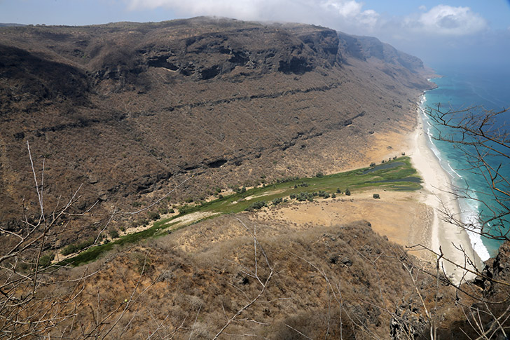 Major Announcement: Omani's Grant Permission to Dig at Nephi's Bountiful