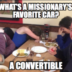 "20 Mormon ""Dad"" Jokes That Are Just Plain Dad… I Mean Bad"