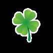 four_leaf_clover_by_gniyuhs-d4n8ben