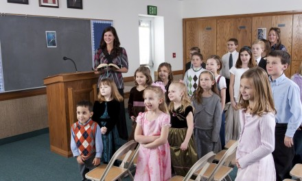 Top 12 Reasons Why I Love Being A Latter-day Saint