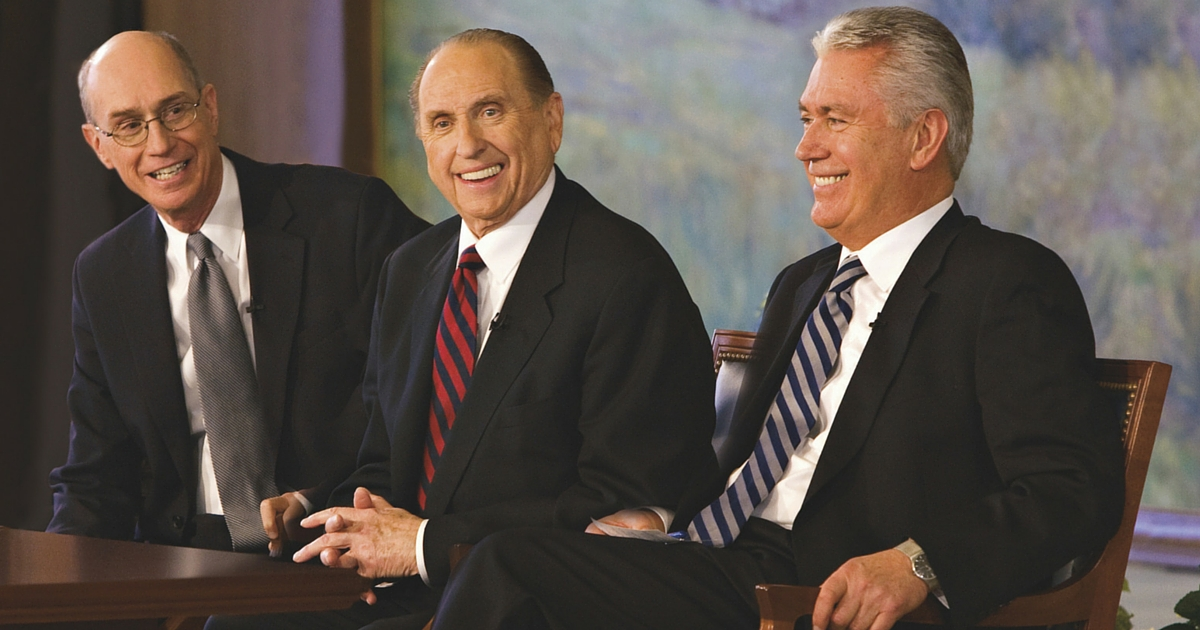 Special Sunday Night Session Of General Conference Announced!