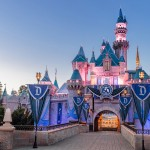 Church To Announce New Temple Construction In Disneyland