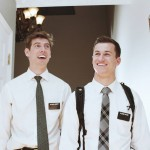 BYU Students Make Hilarious Missionary Parody