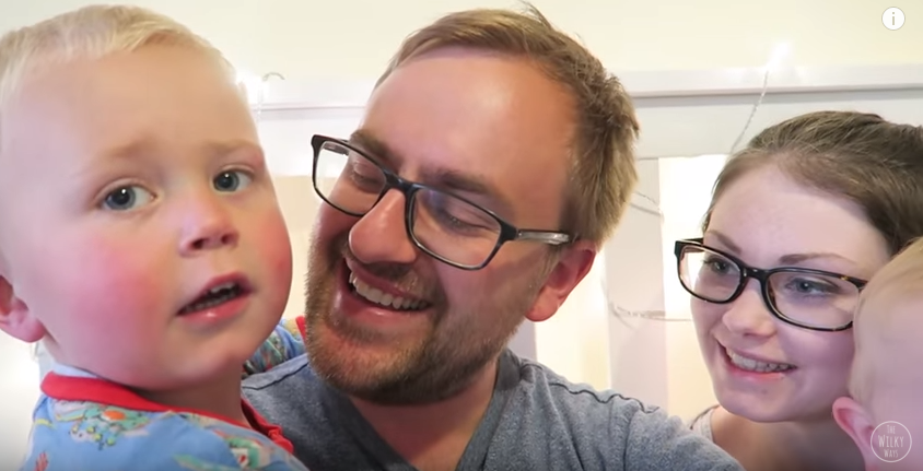 LDS Vloggers The Wilky Ways, Talk About 5 Easy Ways For Families to Keep the Sabbath Day Holy