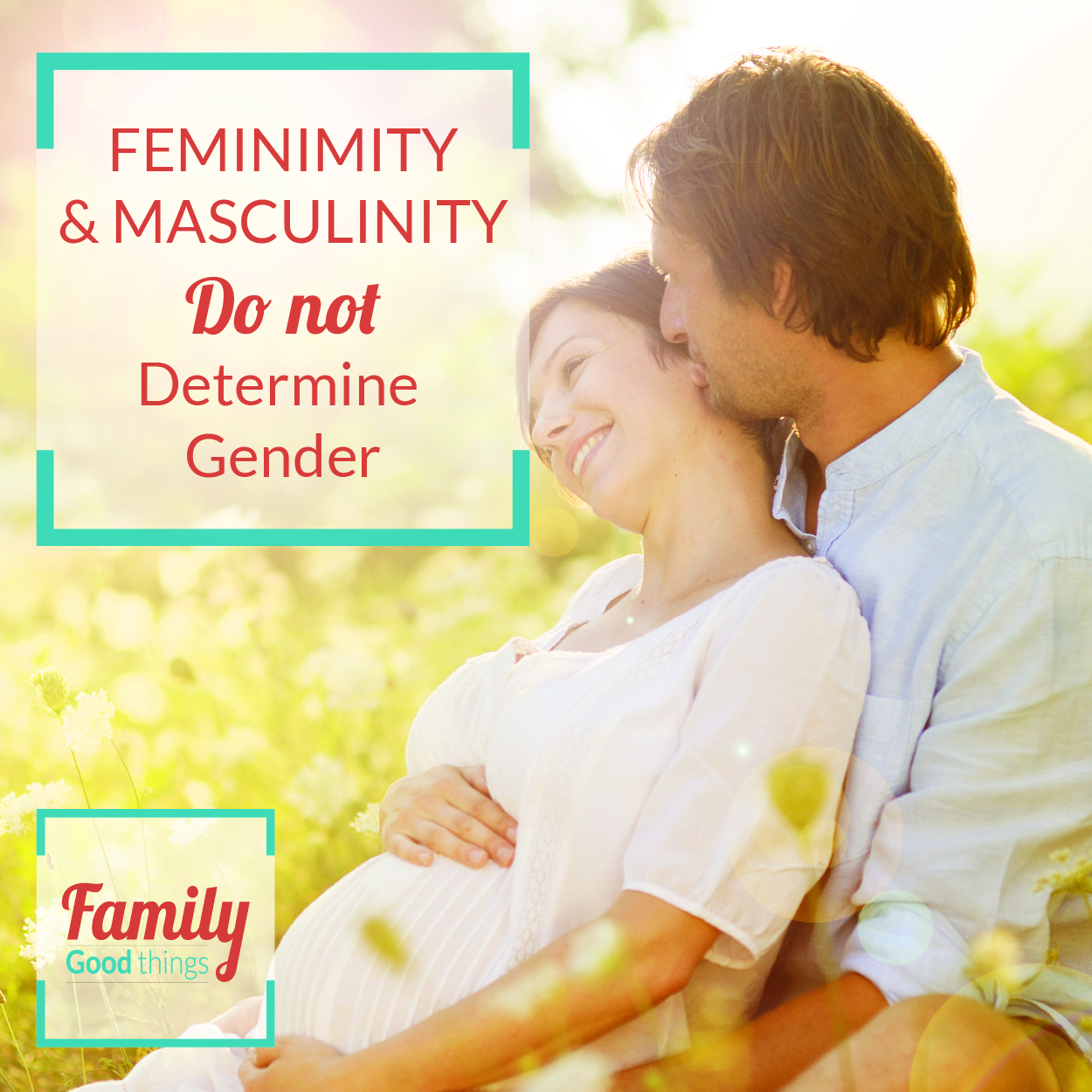 Podcast 3: Femininity and Masculinity and Emotion Do Not Determine Gender