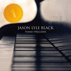 LDS Pianist Jason Lyle Black Debuts at #1 on iTunes.