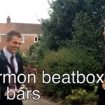 These Mormon Missionaries Rap Their Way Into a Home…Video Goes Viral