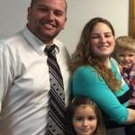 LDS Mother Dies on Trek Outing in Oklahoma