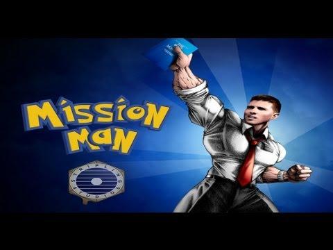 Hilarious Mormon PARODY of the Pokémon Theme – Mission Man (Gotta Teach Them All)