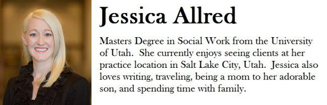 Jessica Allred
