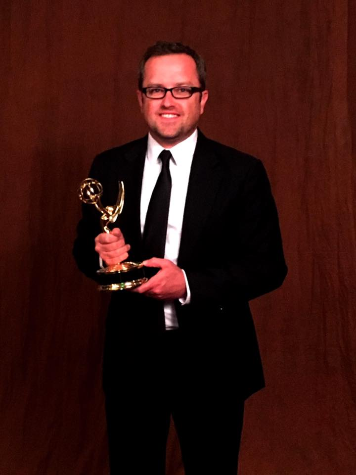 BYUTV's Joan of Arc Wins an Emmy