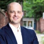Evan McMullin, an LDS Candidate for President, Statistically Tied with Trump and Clinton in a Historic Surge in Utah