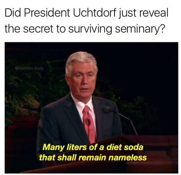 Credit: Mormon.dude on Instagram