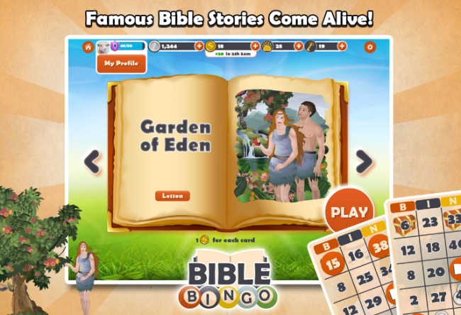 bible-bingo