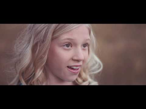"11 Year-old Lyza Bull Sings A Beautiful ""I Know That My Redeemer Lives"""