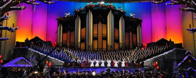 What to Expect When You Come See the Lights on Temple Square3
