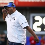 BYU Football Coach Kalani Sitake Defends LDS Missionaries on National Television