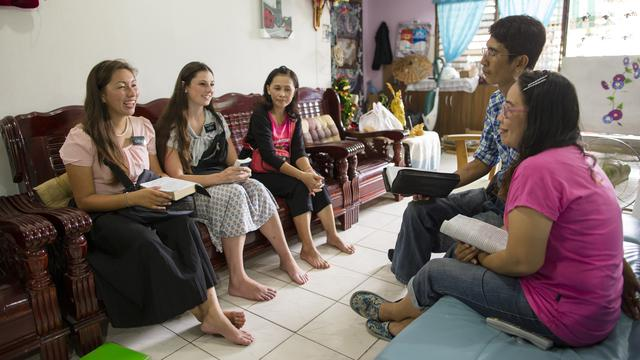 Significant Changes Coming To The Daily Schedules of Full-Time Missionaries