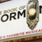 "23 Year Tyler Todd, Converts to The Church of Jesus Christ of Latter-day Saints After Watching ""The Book of Mormon"" Musical"
