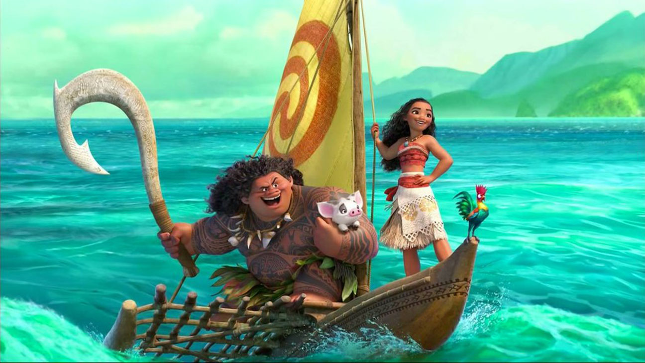 The Best Mormon Memes from the Disney Movie Moana