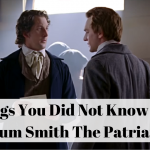 5 Things You Did Not Know About Hyrum Smith The Patriarch.
