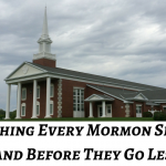 One Thing Every Mormon Should Understand Before They Go Less Active!