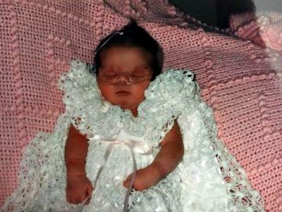 Tawnya baby