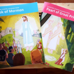 Book Of Mormon Coloring Books- And They're Free!!