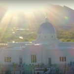 Open House Begins for Tucson Arizona Temple