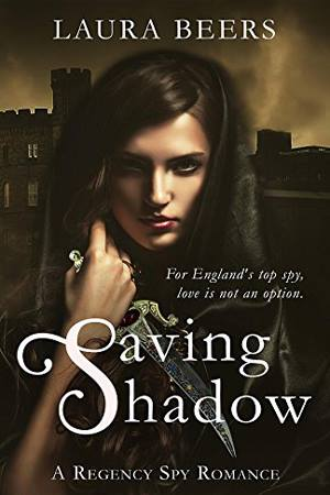 "Review of ""Saving Shadow"" by Laura Beers"