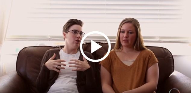 A Lesbian Couple Shares Why They Divorced to Join the Church in Powerful Video