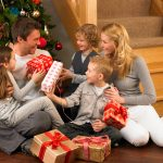 3 Ways to Help Your Kids Give This Christmas