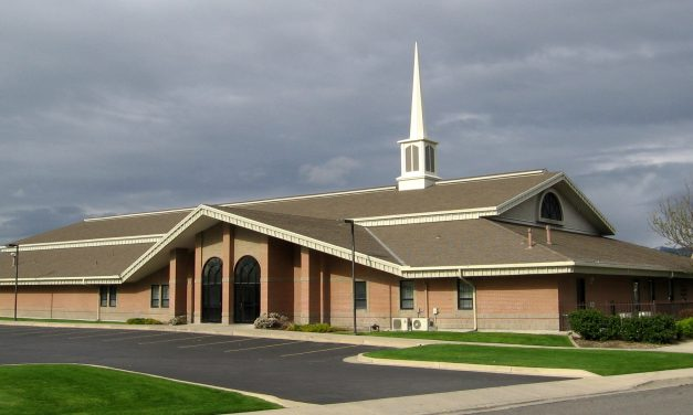 Shooting at LDS Church in Nevada: One Killed, Another Injured