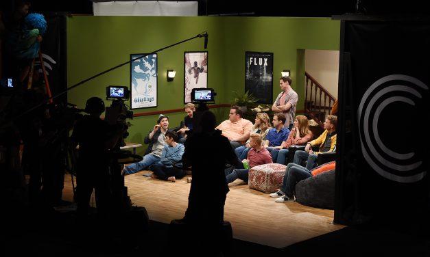 Studio C Featuring SNL's Kenan Thompson
