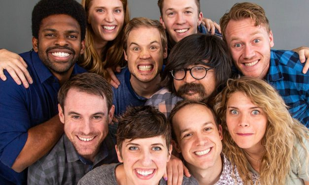 Studio C's Original Cast Comes Out With Their Own Online Network