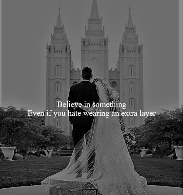 "5 Mormon Nike ""Believe In Something"" Memes You Have To See"