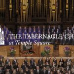 """BREAKING: The world-renowned Mormon Tabernacle Choir is changing its name to """"The Tabernacle Choir at Temple Square."""""""