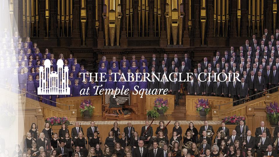 "BREAKING: The world-renowned Mormon Tabernacle Choir is changing its name to ""The Tabernacle Choir at Temple Square."""