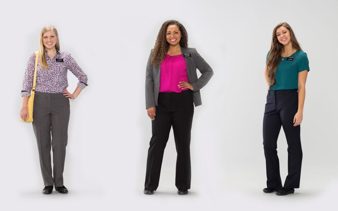 Sister Missionaries Worldwide Can Now Wear Dress Slacks