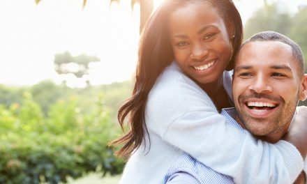 5 Benefits of Intimacy in Marriage + How to Increase It