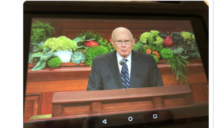 Most Hilarious Tweets and Memes from General Conference 2019