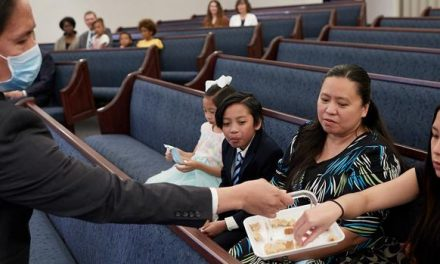 First Presidency Provides Guidelines for Safely Returning to Church Meetings and Activities